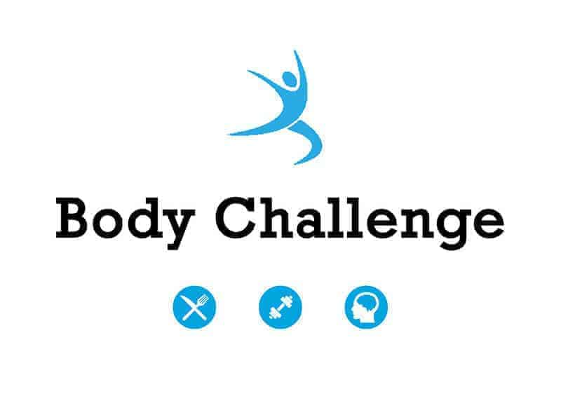 Logo Body Challenge